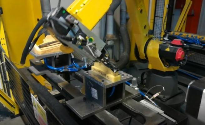 Kalyon Robotik, sektörü domine etmeye hazırlanıyor