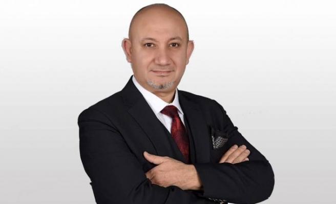 MAN Türkiye'ye Yeni Genel Müdür…
