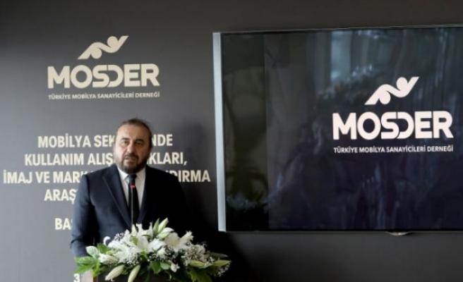 MOSDER: Mobilya satışı yüzde 50 büyür!