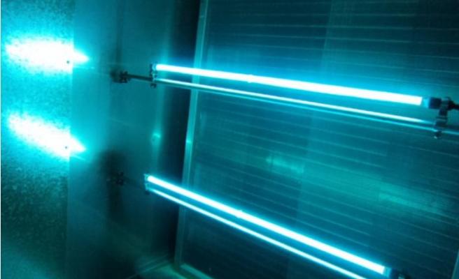 Nasa Mühendislik UV lambalar ile avantaj sağlıyor