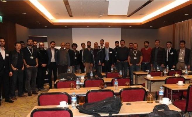 OPC günleri Adana ile başladı
