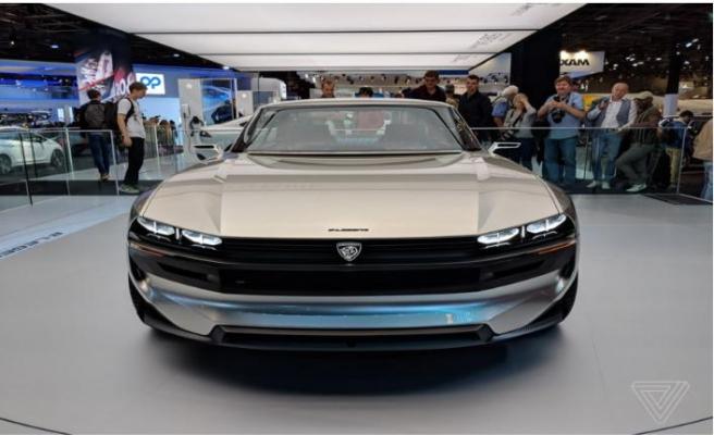 Peugeot dünya genelinde büyümeyi sürdürüyor