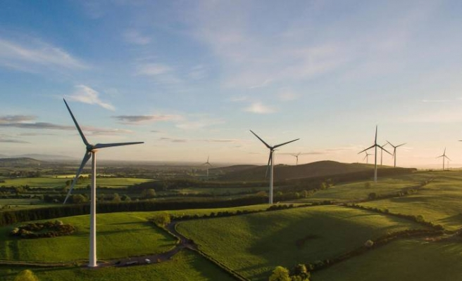 Rüzgar enerji santrallerinde yüksek verim sağlayın