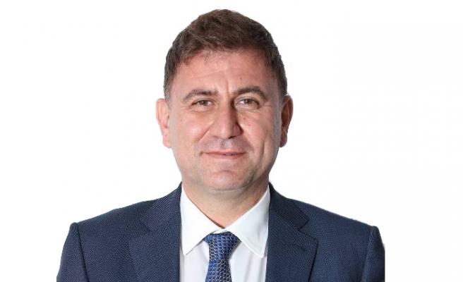 SAS'ın yeni genel müdürü, Tayfun Topkoç