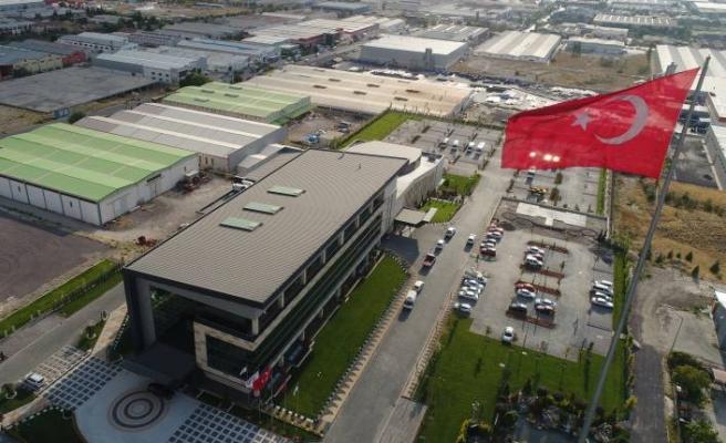 Schneider Electric'ten Kayseri'nin enerjisine destek
