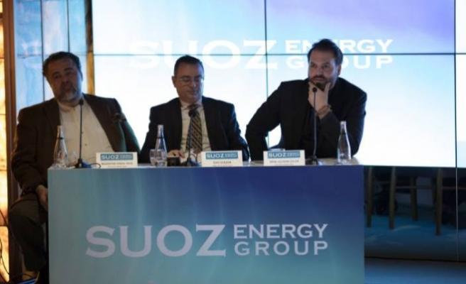 Suoz Enerji Grup ile güneş paneli ve enerji sektörü
