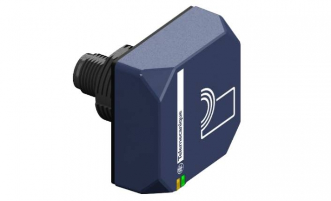 Telemecanique Sensors, çalışma alanını kontrol altına alıyor