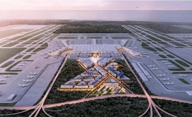 THY'den İstanbul Havalimanı'na taşınıyor