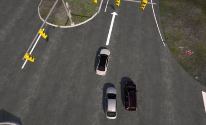 Toyota, insanla makinayı, Gardiyan'da birleştirdi!