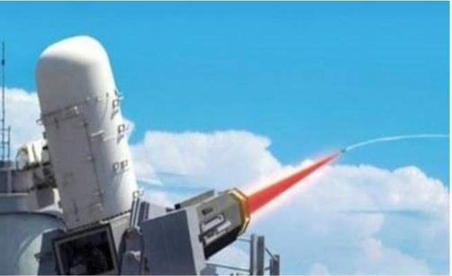 Türkiye lazer savunma kalkanı oluşturuluyor!
