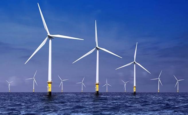 Türkiye'nin off-shore rüzgar santrali geleceği