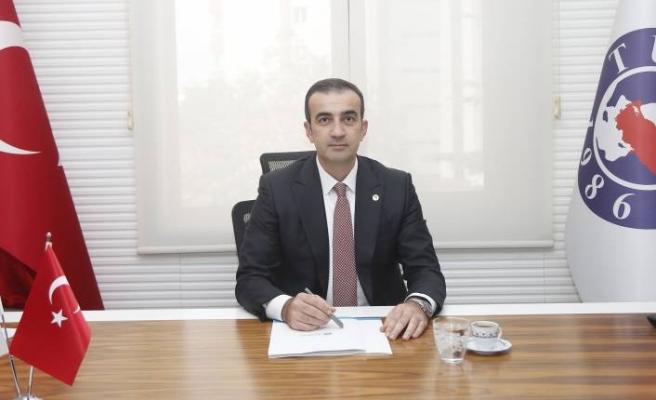 Türkiye olarak hedefimiz enerji verimliliğine odaklanmak