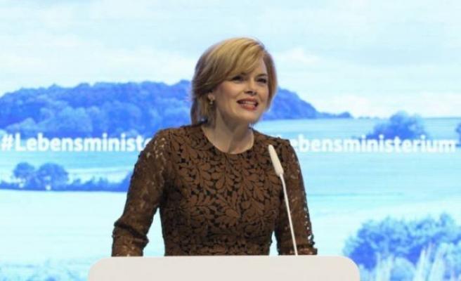 Türkiye tarıma, Almanya'yla dijital çözüm arıyor