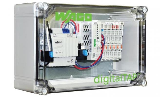 WAGO digitalTAP™, dijitalleşmede önemli avantajlar sağlıyor