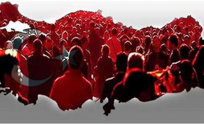 82 milyonluk Türkiye'de kırsalın nüfusu artıyor