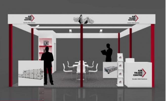 ATC Air Trade Centre, The Big Show Oman'da yer alacak
