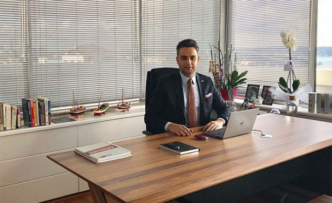 Austrotherm Türkiye'ye Ödüllü Genel Müdür