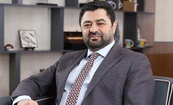 Babacan Holding Yönetim Kurulu Başkanı İbrahim Babacan'ın iş gündemi…