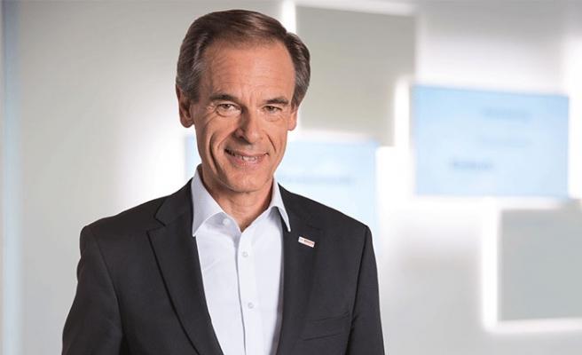 Bosch CFO'su Stefan Asenkerschbaumer'ın iş gündemi…