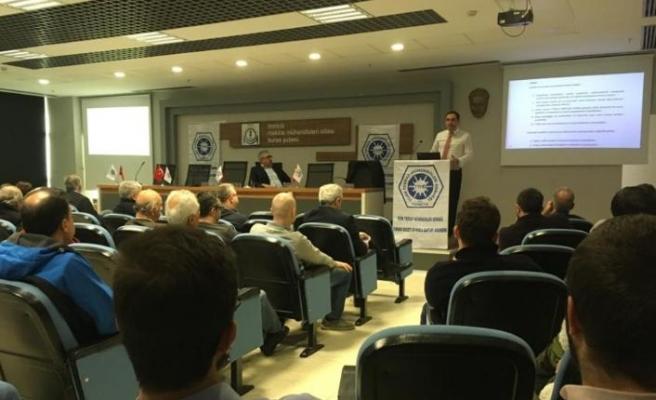 Bosch Termoteknik seminerlere hız kesmeden devam ediyor