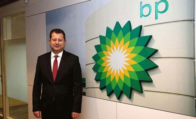 BP Türkiye'de Atama…