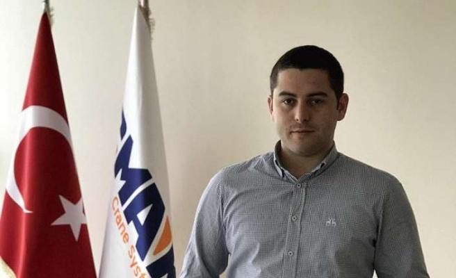 Çakmak Vinç Yurtiçi Satış Müdürü Onur Yalçın'ın iş gündemi...