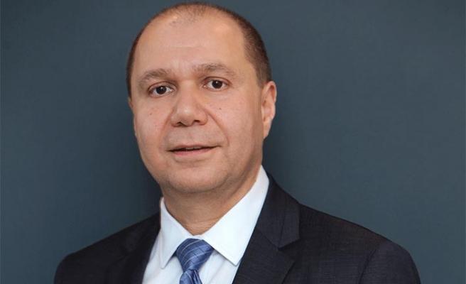 CDT Genel Müdürü Alpay Göğüş'ün iş gündemi..