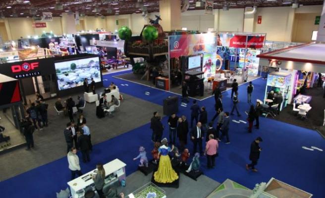 DOF Robotics, Hurricane 360 VR'ı İstanbul'da sergileyecek