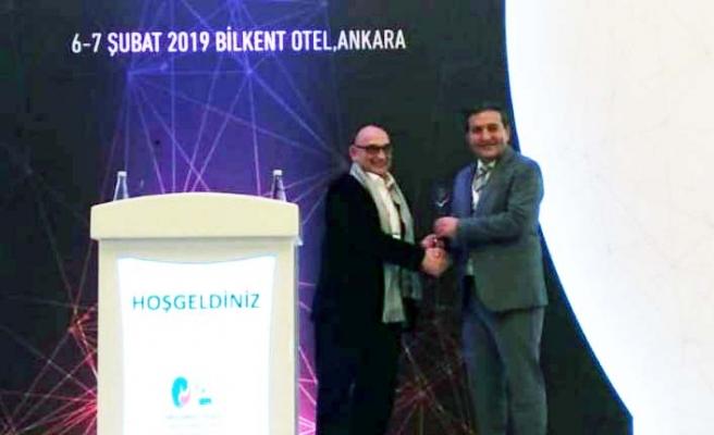 EGESİM, GT 2019 organizasyonuna altın sponsor oldu