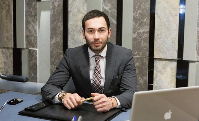 Ertex Otomotiv Yönetim Kurulu Başkanı Salih Malkoç'un iş gündemi…