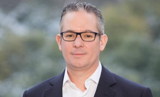 IFS CEO'su Darren Roos'ın iş gündemi…