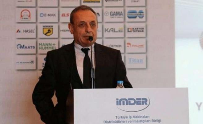 İMDER Yönetim Kurulu Başkanı Merih Özgen'in iş gündemi…