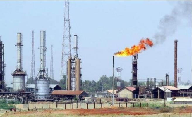 Katar, Güney Afrika'da doğal gaz buldu
