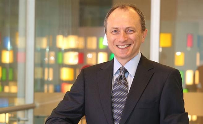 Microsoft Türkiye Genel Müdürü Murat Kansu'nun iş gündemi…