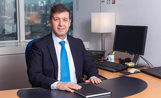 Mobil Oil Türk'e ODTÜ'lü Genel Müdür…