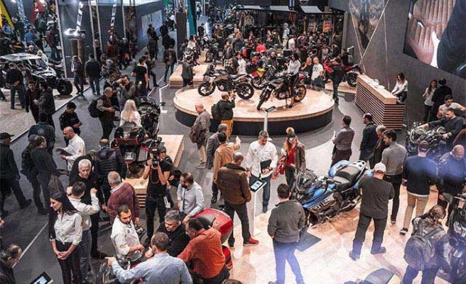 Motobike İstanbul Fuarı için geri sayım…