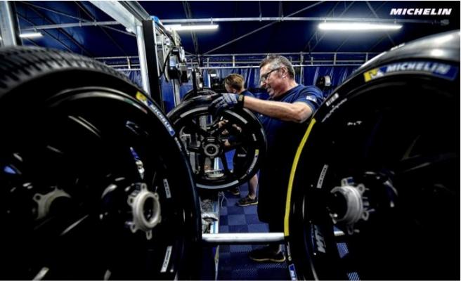 Multistrada'nın yüzde 80'i Michelin'in