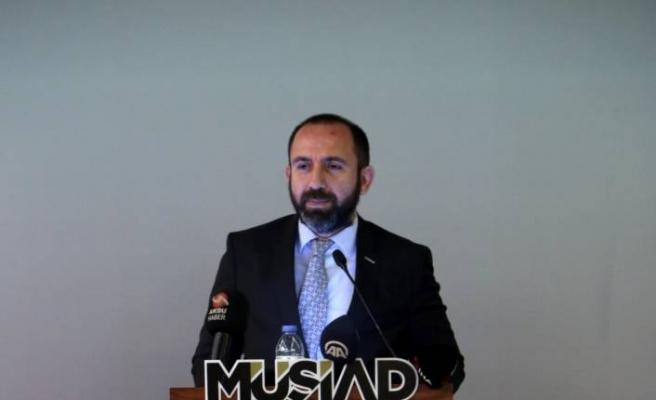 MÜSİAD'ın Türkiye İstişaresi