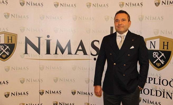 Niziplioğlu Holding Yönetim Kurulu Başkanı Ömer Niziplioğlu'nun iş gündemi…