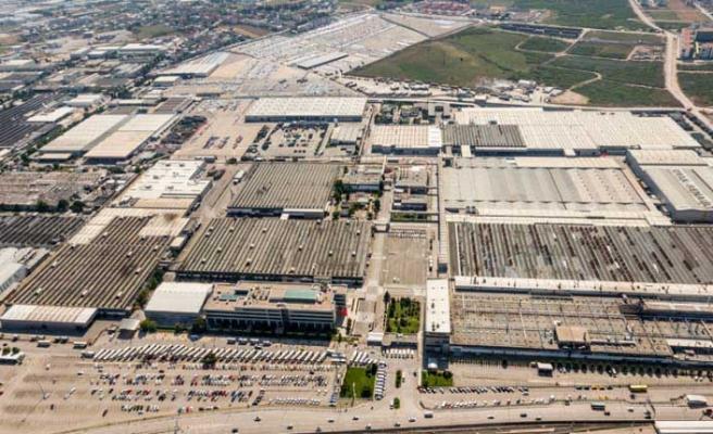 Renault'dan Bursa'ya yeni yatırım