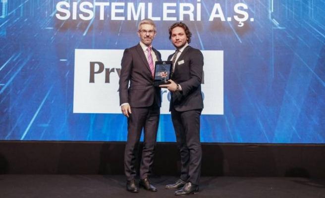 Siemens'ten Türk Prysmian Kablo'ya ödül