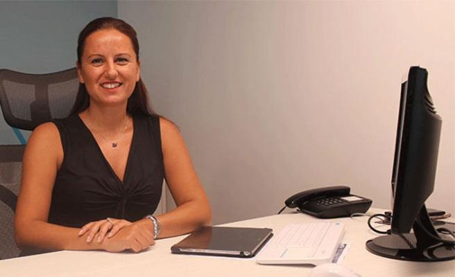 Tarsus Turkey Genel Müdür Yardımcısı Seda Bozkurt'un iş gündemi…