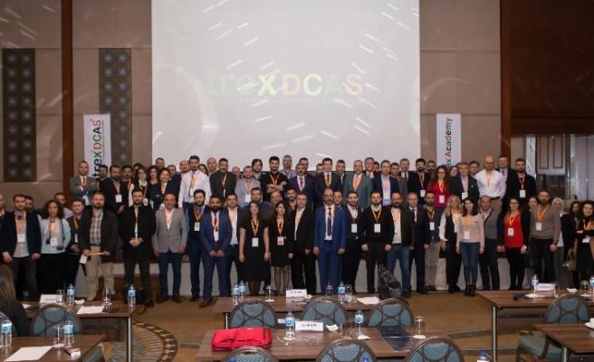 trexDCAS, üretim kültürünün oluşmasına katkı sunuyor