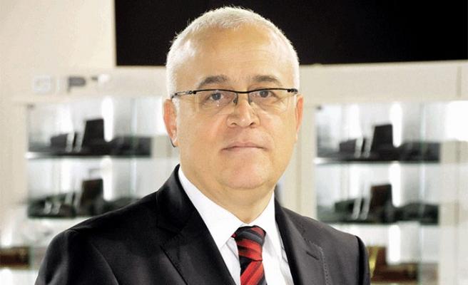 TÜKİD Başkanı Vecdet F. Şendil'in iş gündemi…