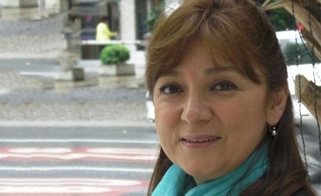 TÜKİD Vitrin Tasarım Eğitmeni Öğretim Görevlisi Pınar Salman'ın iş gündemi…