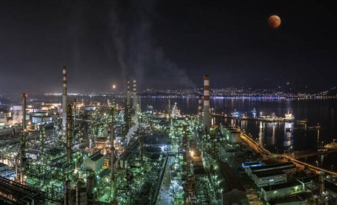 Tüpraş'ın özelleştirme sonrası yatırımı 6,5 milyar doları aştı