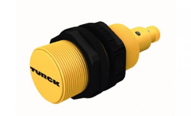 Turck'tan yüksek performanslı kapasitif sensörler