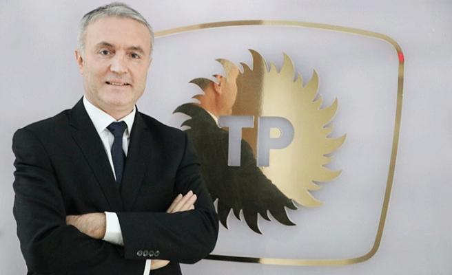 Türk Petrolleri'nde Yeni Dönem