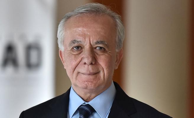 Türkiye İMSAD Başkanı Ferdi Erdoğan'ın iş gündemi…