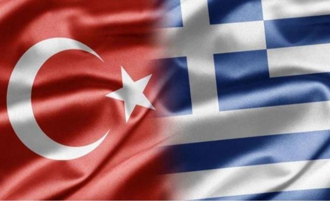 Türkiye Yunanistan ticaret hedefi 8 milyar dolar